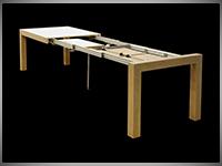 Mesas extensibles - Prf mesas de Pedro Romero - Mesas ...